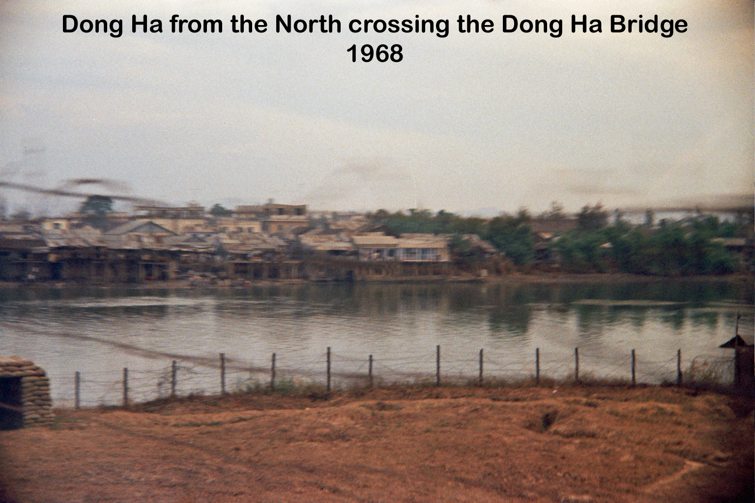 the bridge at dong ha essay Ripley at the bridge: dong ha, south vietnam  2 april 1972  marine charles d melson  there were few americans in combat in southeast asia by 1972.
